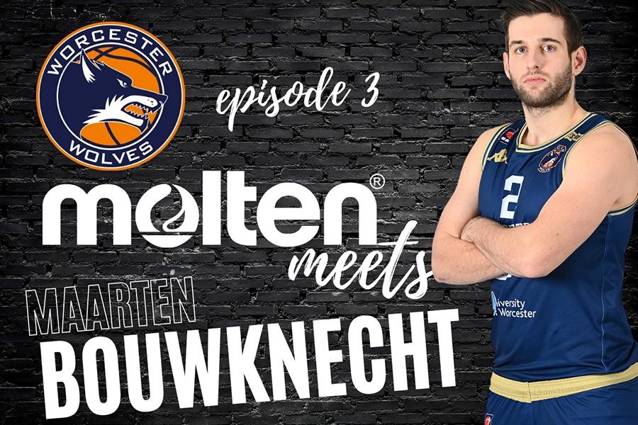 molten meets #3 Maarten Bouwknecht
